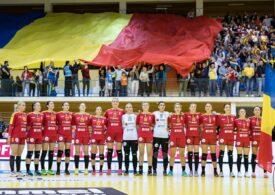 Mariana Târcă, despre problemele handbalului românesc