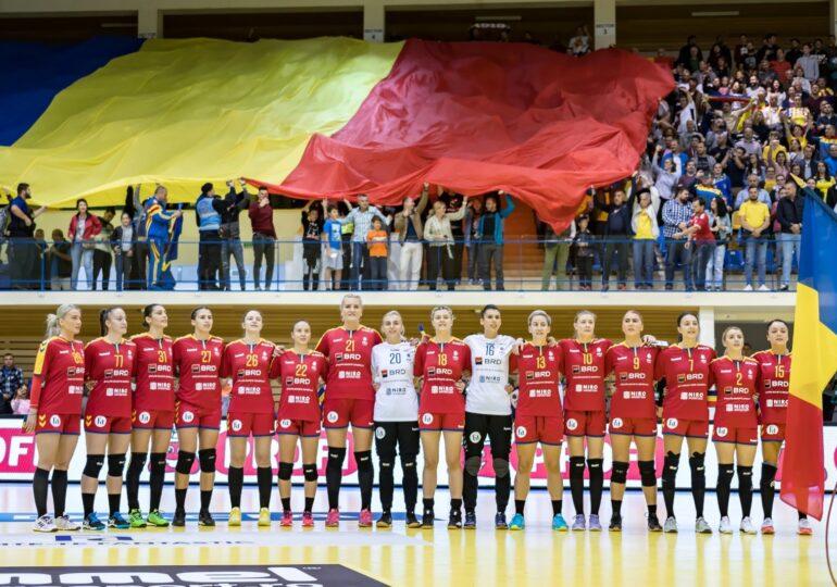 Naționala de handbal feminin primește o veste excelentă