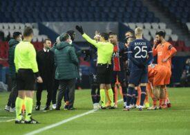 UEFA a luat o decizie de ultimă oră după derapajul rasist al lui Sebastian Colțescu