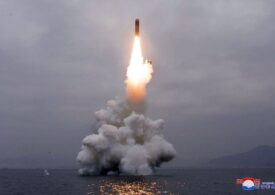 Japonia se înarmează cu rachete care pot lovi Coreea de Nord