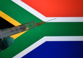 Și Africa de Sud a descoperit o nouă variantă a SARS-CoV-2