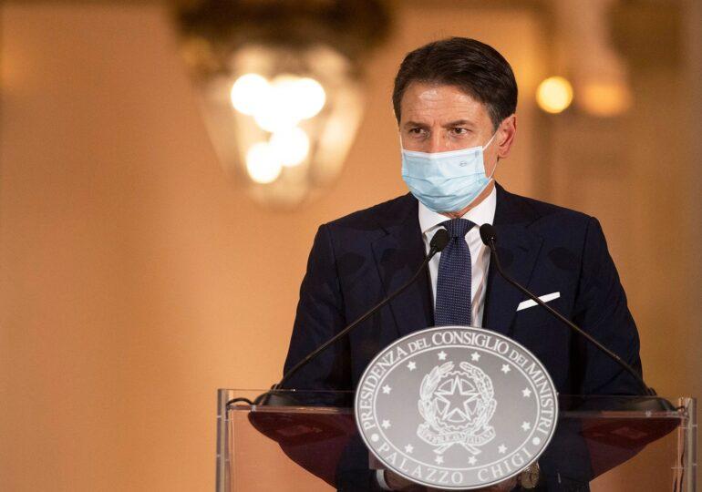 Italia a înregistrat cel mai mare număr de decese COVID de la începutul pandemiei