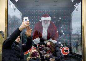 După un an ce va rămâne în istorie, omenirea se pregătește pentru un Crăciun insolit