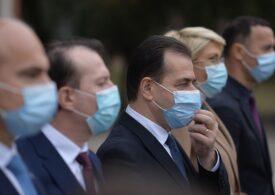 Tensiuni în PNL: Ședință a Biroului Politic deturnată de Ludovic Orban