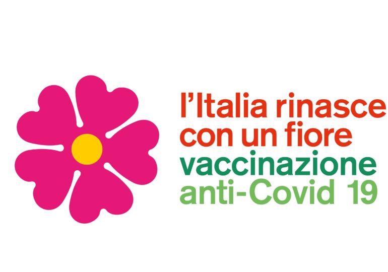 Cum arată centrele de vaccinare din Italia, construite sub formă de primulă (Galerie foto)