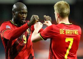 În Belgia au fost anunțate măsuri extreme în contextul pandemiei de coronavirus, iar fotbaliștii vor putea fi amendați dacă se bucură excesiv la marcarea unui gol