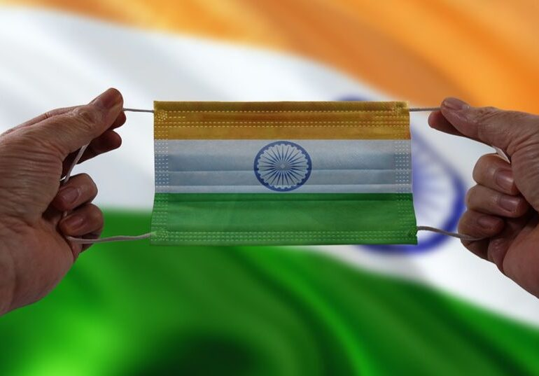 India a stabilit un nefast record mondial în lupta Covid: 314.835 de cazuri, cel mai mare număr de contaminări într-o singură zi