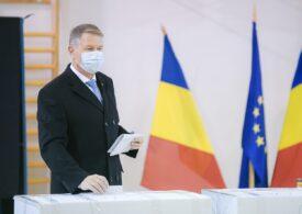 Iohannis: Alegerile nu se câștigă în sondaje, se câștigă la urne și este foarte clar - fiecare vot contează!