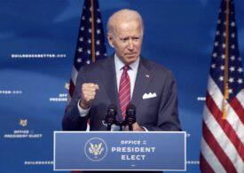 Joe Biden: Miercuri a fost cea mai neagră zi din istoria noastră. Manifestanţii antirasişti ar fi fost trataţi ''foarte diferit''