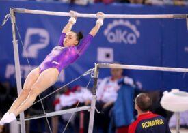România a ratat medalia de aur în finala pe echipe de la Campionatul European de gimnastică feminină