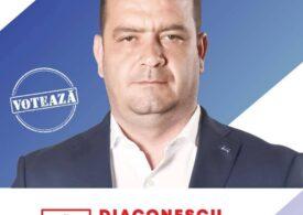 Un consilier local PSD a fost condamnat la închisoare pentru trafic de droguri. Candidase pentru primărie