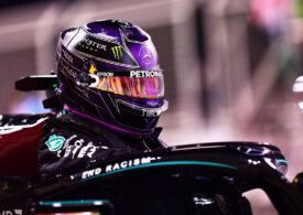 """Reacția lui Lewis Hamilton după ce-a fost testat pozitiv la Covid-19: """"Sunt devastat"""""""
