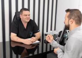Implantul de păr cu rezultate garantate pentru întreaga viață