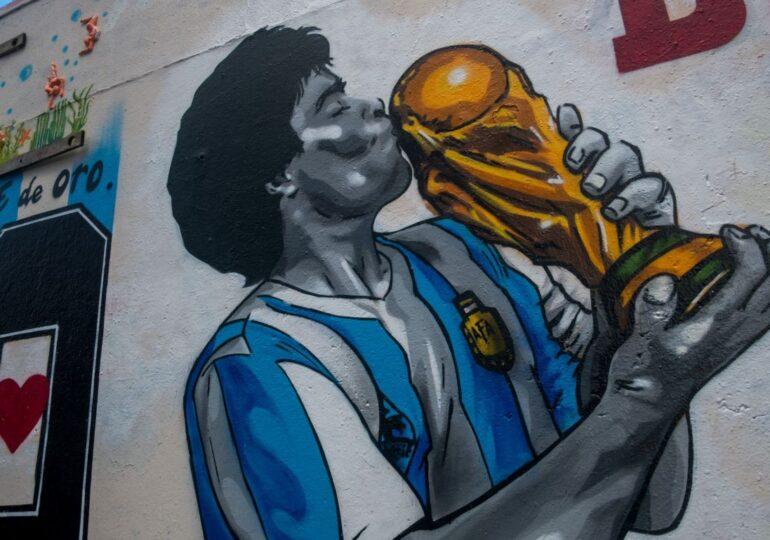 Un tribunal argentinian a interzis incinerarea corpului lui Maradona