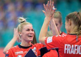 Norvegia s-a distrat cu Germania: Cum arată clasamentul și programul în grupa României