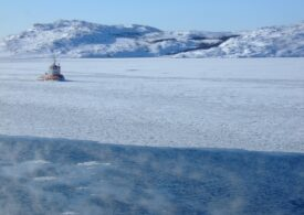 Norvegia amenință că își va închide apele pentru UE și UK, dacă nu se ajunge la un acord post Brexit privind pescuitul