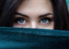 O nouă eră a testării pentru Covid: Aplicația care îți scanează ochii și îți dă rezultatul în trei minute