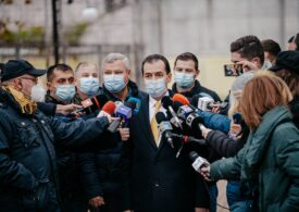 Reacția lui Ludovic Orban după alegerile parlamentare: PNL consideră că este câștigător