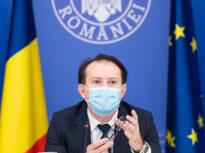 Florin Cîțu a discutat cu premierul Olandei despre intrarea României în Schengen