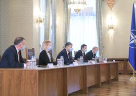 PSD i-a propus lui Iohannis guvern de uniune națională condus de Rafila. Ciolacu: Ne-a felicitat că am câștigat alegerile