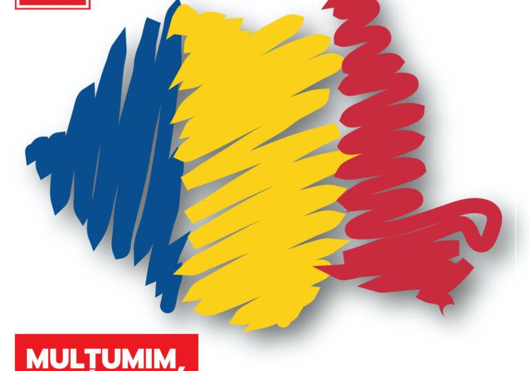 PSD: Suntem gata să conducem România. Preşedintele trebuie să înţeleagă mesajul votului!