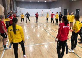 Locul ocupat de reprezentativa României la Campionatul European de handbal feminin