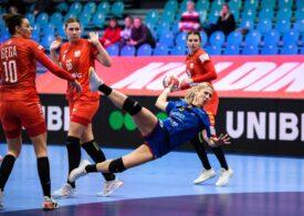 România, în Grupa Principală de la Europeanul de handbal: Ce urmează pentru fetele noastre