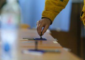 Un vot ca o mare dezabuzare