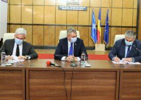 Noi trenuri pentru Magistrala 5 de metrou. Metrorex a semnat contractul de 103 milioane de euro