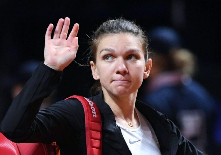 Simona Halep, trasă de urechi de șefa tenisului feminin din Germania!