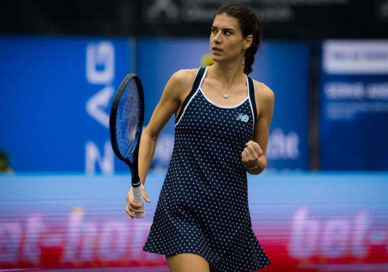 WTA a început noul clasament pentru Turneul Campioanelor, iar România are trei tenismene în top 10!