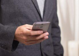Suedezii vor primi un SMS cu cele mai recente măsuri de controlare a epidemiei
