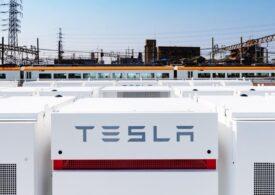 Acţiunile Tesla au crescut cu 20%, cel mai mare avans zilnic în aproape 8 ani