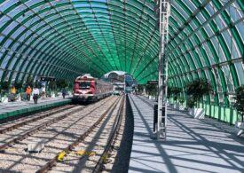 Cât va costa o călătorie cu trenul de la Gara de Nord la Aeroportul Otopeni