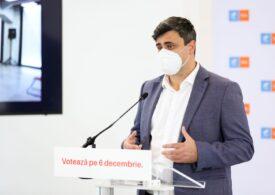 Tudor Rareș Pop, candidat USR-PLUS, vrea să reformeze sistemul de sănătate: Trebuie să plătim performanța, calitatea, indiferent că vorbim de un serviciu public sau privat - Interviu