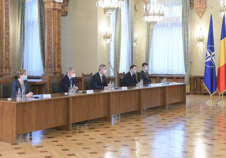 USR-PLUS au cerut la Cotroceni fie șefia Guvernului, fie a Camerei: Nu vrem nicio formulă cu PSD implicat pe față sau pe sub masă