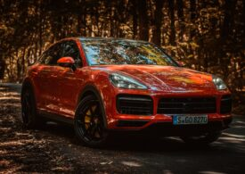 Porsche Cayenne GTS Coupe, cel mai rapid SUV pe care l-am condus (Video Review Auto)