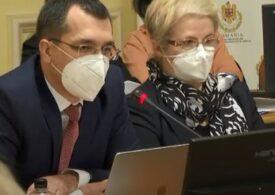 Ce spune Vlad Voiculescu despre privatizarea sistemului de sănătate din România și criza COVID-19
