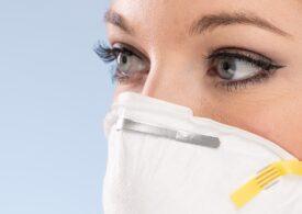 Persoanele vaccinate pot să renunţe la mască? Valeriu Gheorghiță explică de ce nu este recomandat