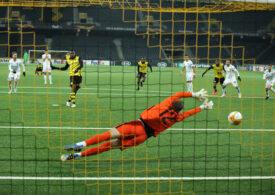 Ce scrie presa din Elveția despre finalul nebun al meciului dintre Young Boys și CFR Cluj