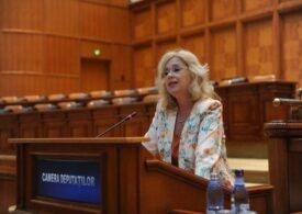 Deputat PNL: O apropiată a lui Dragnea și fostă parlamentar PSD, numită în fruntea unui prestigios colegiu