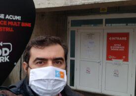 Sector 2: Un consilier USR-PLUS dezvăluie că PNL şi PSD au votat împotriva noilor centre de vaccinare din şcoli