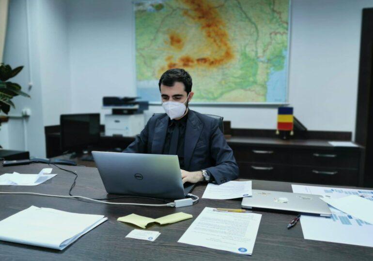 Ministrul Economiei spune care e situația dosarelor depuse de firme pentru ajutor de stat și de ce vin greu banii