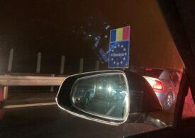 Aventurile unui șofer de Tesla prin România: de la supercharger la un cablu scos pe geam + o veste bună!