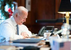 Joe Biden va semna imediat după învestire mai multe ordine prin care va anula unele politici adoptate de Trump