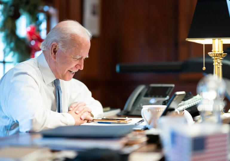 Joe Biden este omul potrivit pentru acest moment