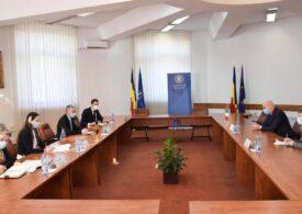 Discuții la Ministerul Justiției despre recomandările MCV. Obiective: Desființarea Secției Speciale, Legile justiției, Codurile penale