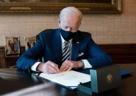 Joe Biden a ordonat încetarea folosirii închisorilor private în SUA