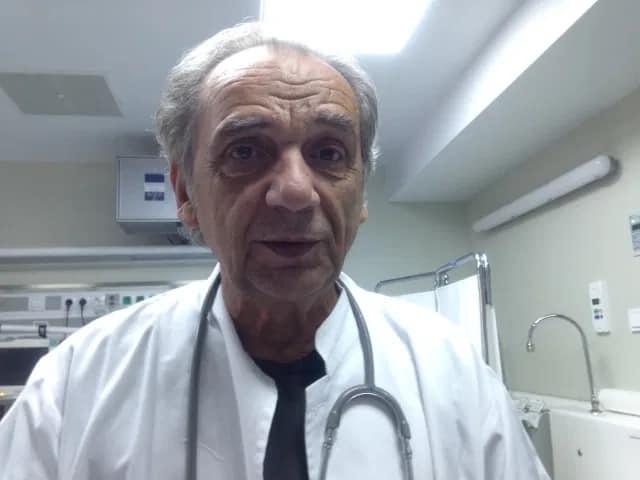 Șeful secției UPU a Spitalului Județean Ilfov a murit de coronavirus