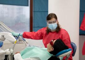 Sensibilitatea dentară și sezonul rece: Cum scapi de durerile de dinți?